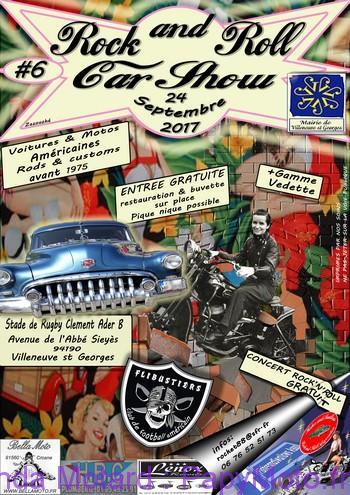Dates d'indisponibilité Gymnase ou Terrain ... Rock-and-Roll-Car-Show-Villeneuve-Saint-Georges-94